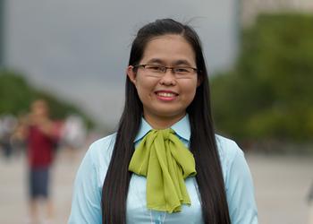 Nguyễn Phạm Tuyết Hồng